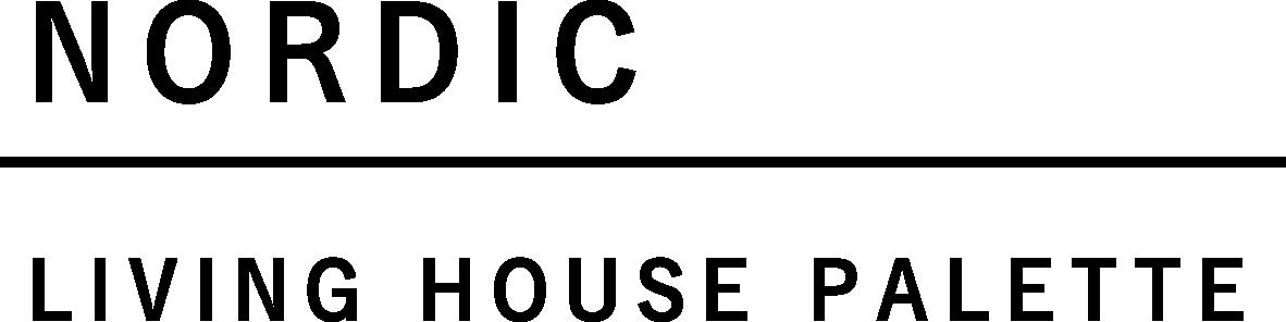 NORDIC LIVING HOUSE PALETTE