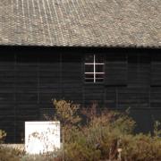 10.色から暮らしを考える 〜黒い外壁の街