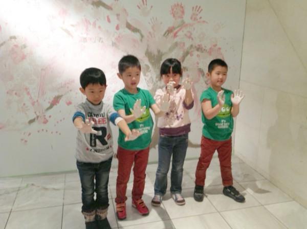 6子供たち