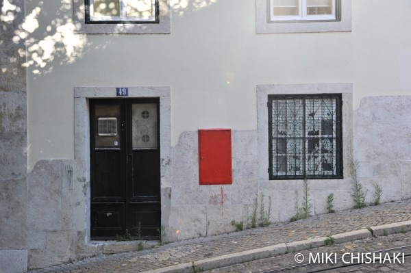 14.色から暮らしを考える ~扉の色、窓まわりの色
