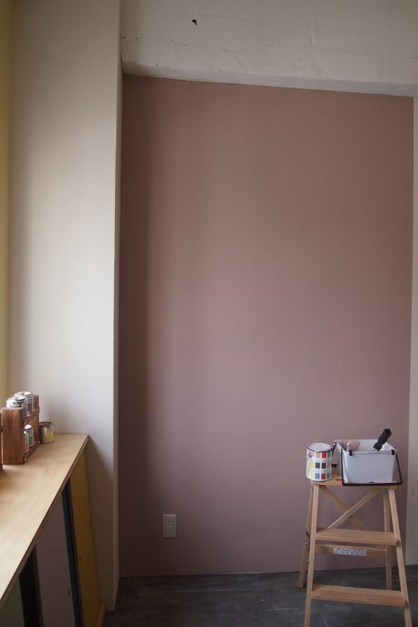 【大阪開催】小さなポストカードと大きな壁を塗ろう!ワークショップ