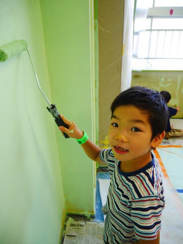 西中延児童センター 子どもたちの遊び場 キッズルーム