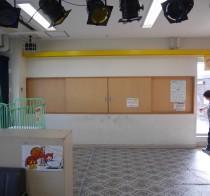 東品川児童センター ホール