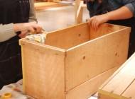 【東京開催】「りんご箱をペイントしよう!ワークショップ」