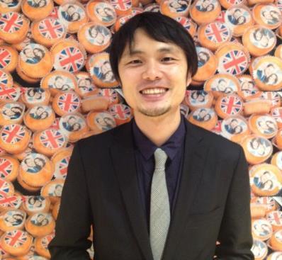 Mr. kazuma yamao